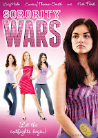 Sorority Wars (2009) online y gratis