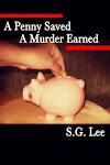 A Stitch in Time Prequel to A Penny Saved A Murder Earned coming soon