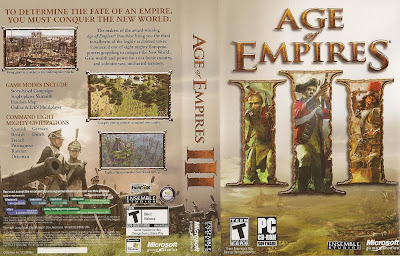 Age of Empires 3 Free Download Full Game Torrent PC