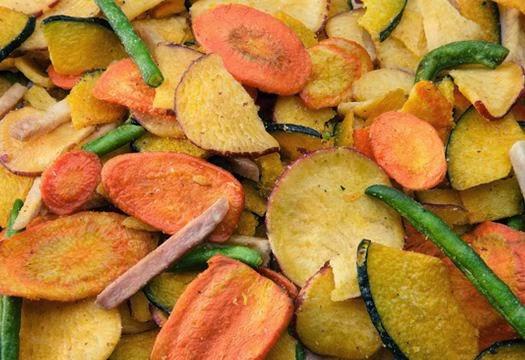 Image result for peluang bisnis Keripik sayuran dan buah