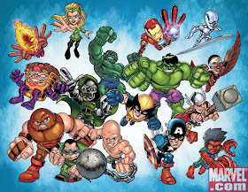 Marvel - www.jurukunci.net