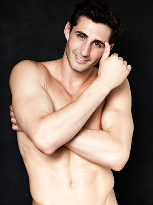 Josh Truesdell by Greg Vaughan