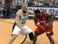 NBA 2K13 Sweat Mod