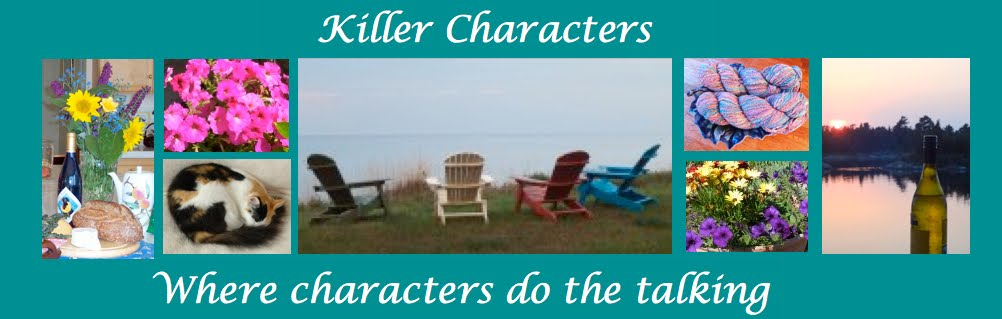 Killer Characters
