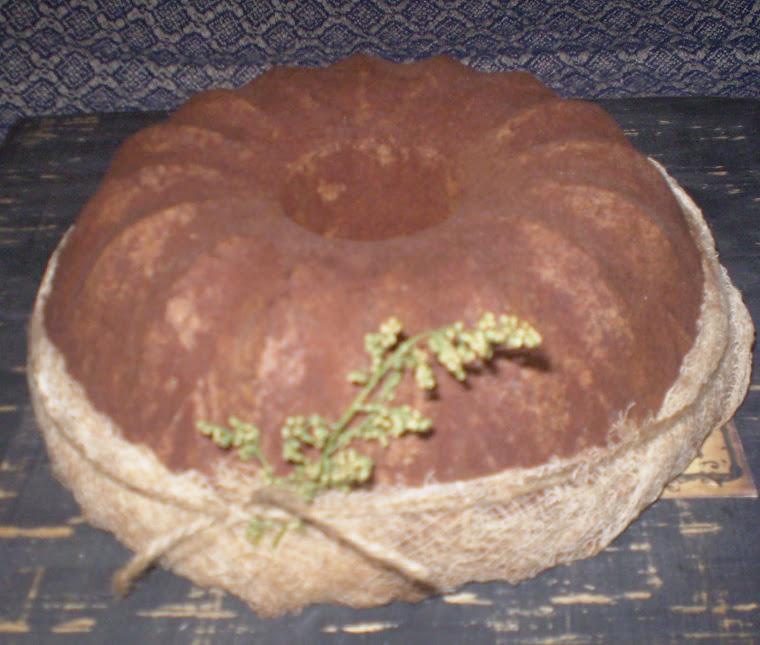 Large Pantry Cake
