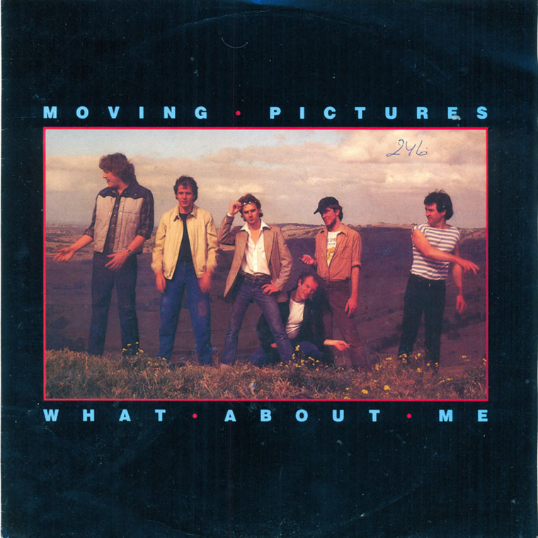 About me pictures moving what