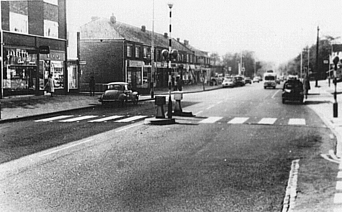 Drayton 1960s