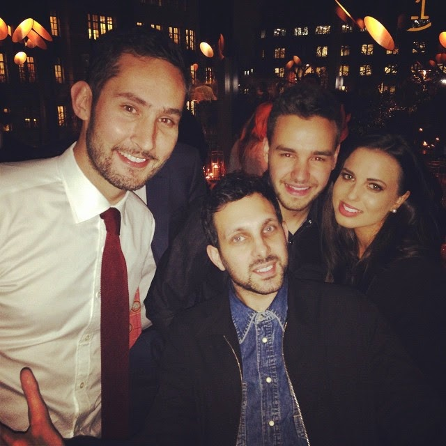 09.03.15, london, one direction, sophia smith, liam payne, dynamo,