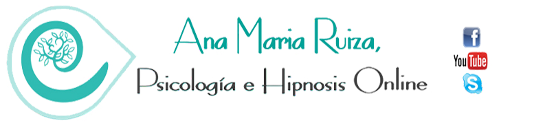 Hipnosis Ana María Ruiza
