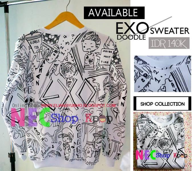 http://www.necshopkpop.com/2015/06/exo-doodle-sweater.html