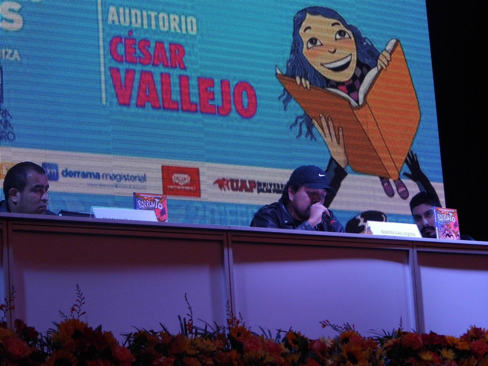 10 cómics peruanos en la FIL