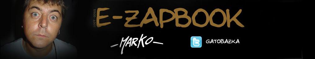 E-ZAPBOOK