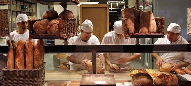 Αυτός είναι ο ελληνικός φούρνος που ζηλεύουν... οι ξένοι! Δείτε  φωτογραφίες...