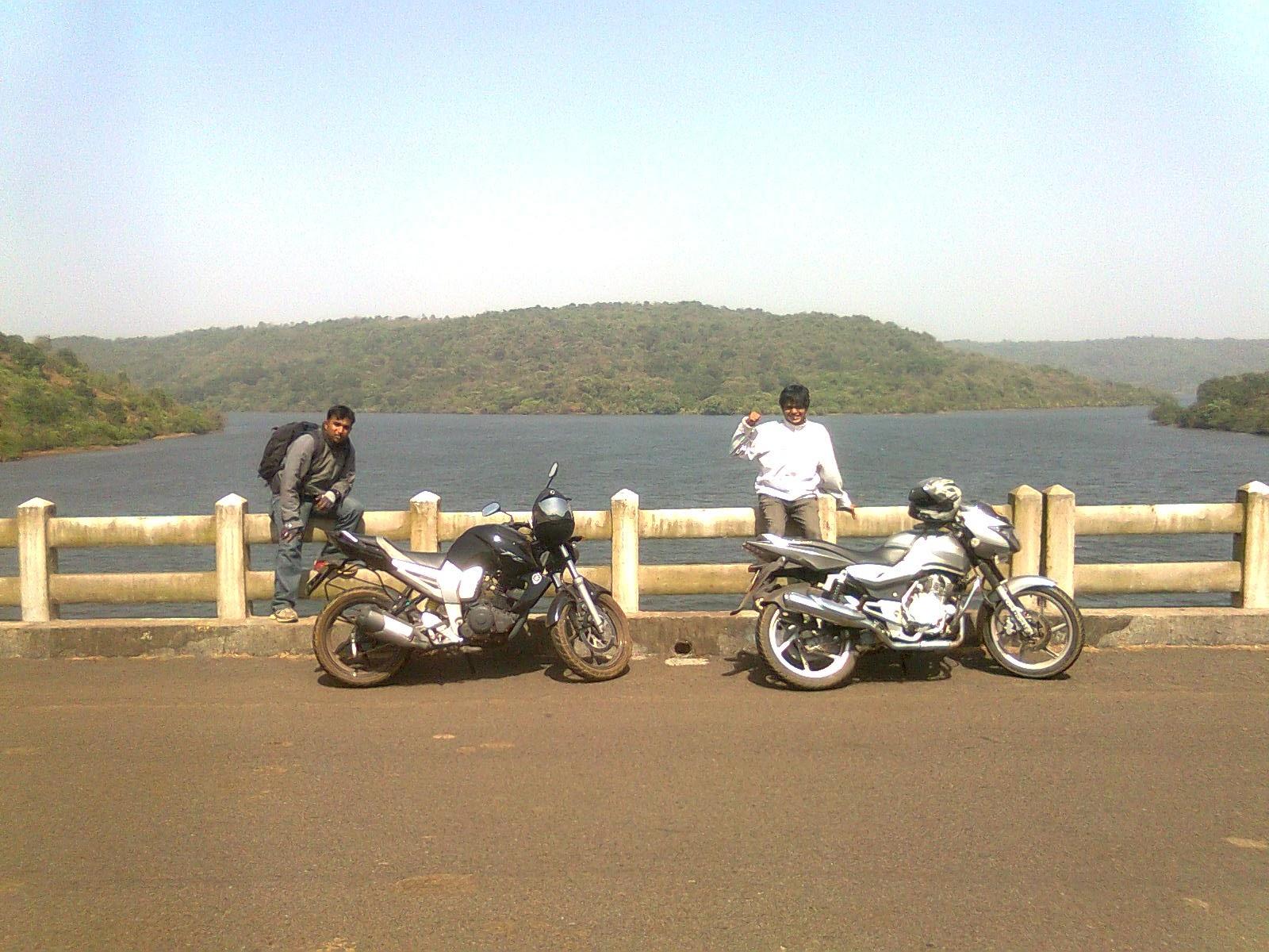 Rai-Bhatganv Bridge: www.jashjacob.me