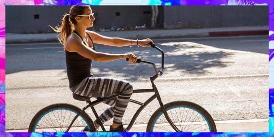 mallas deportivas bicicleta ciclismo adidas mujer