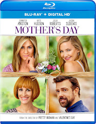 MOTHER'S DAY on bluray