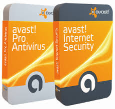 Avast free antivirus Pro V 8.0.1483 (2013) with license key full version Free Download