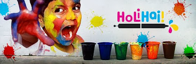 Happy Holi Wishes and Greetings 2014