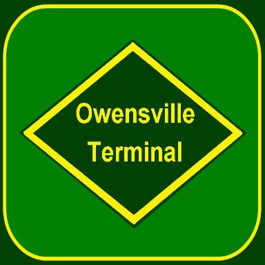 Owensville Terminal Railroad