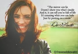 Maybe our favorite quotations say more about us than about the quotes by demi lovato voltagebd Gallery