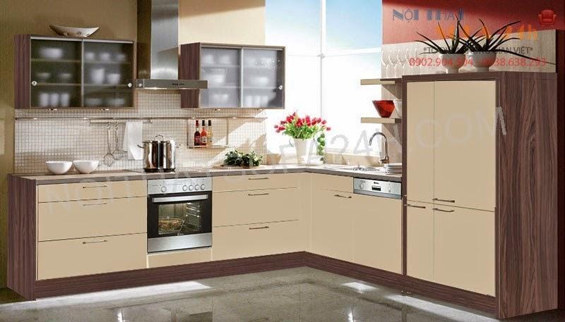 Tủ bếp TB070