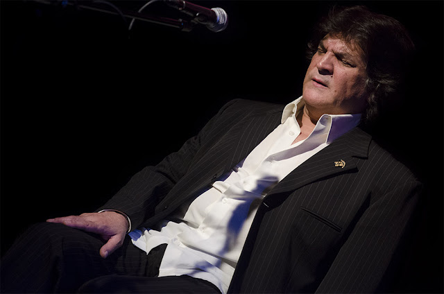 Vicente Soto 'Sordera' - Sala Galileo (Madrid) - 11/6/2012