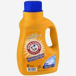 RARE New Coupon: $3/2 Arm & Hammer Laundry Detergent