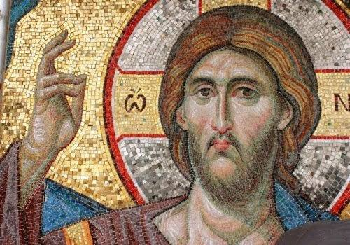 Πατερική Θεολογία ~ πατρός Ιωάννου Ρωμανίδη
