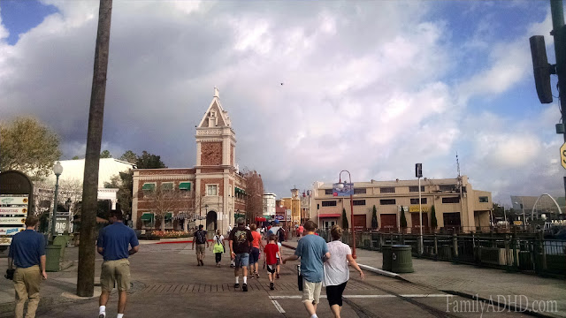 Universal Studios Florida Family Travel Guide Tips & Review