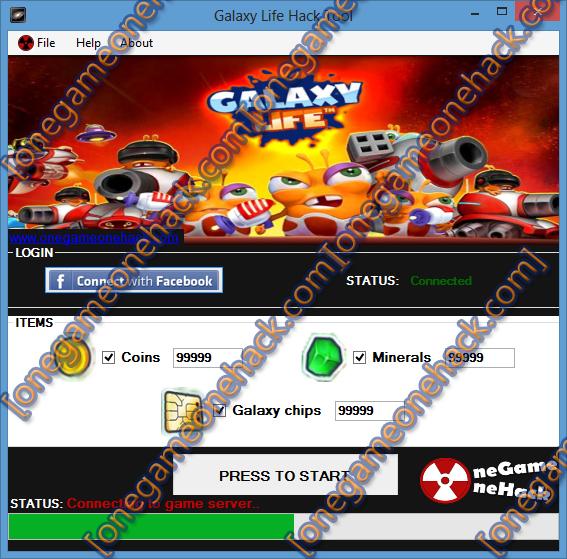 galaxy life facebook cheats