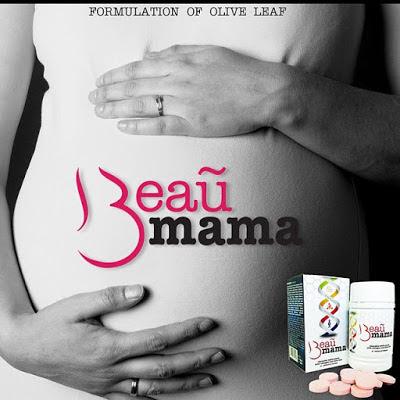 BEAU MAMA BY VSIREH BEAUTY