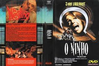 O NINHO (1981)