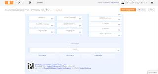 Cara Membuat Footer 3 Kolom Pada Blog - Style PradiszWardhana.com