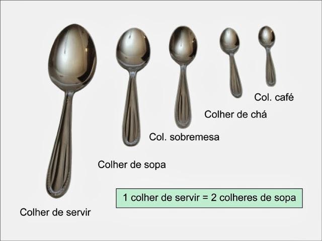 Sal Colher De Cafe