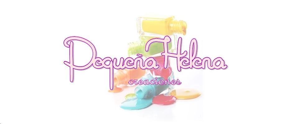 Pequeña Helena Creaciones