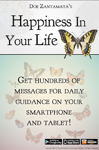 Get the new Happiness in Your Life app FREE