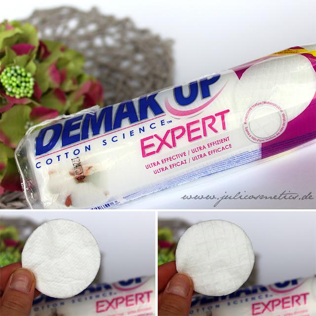 Demak'Up-Expert-Wattepads