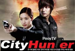 Watch City Hunter Online