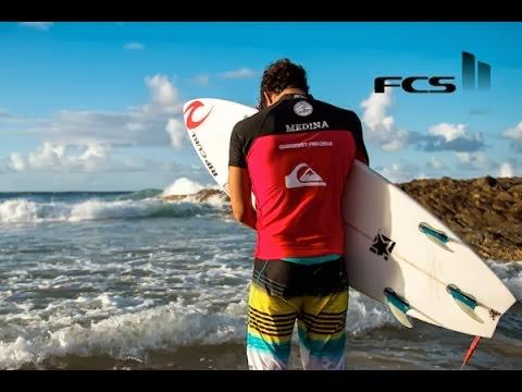 2014 Quiksilver Pro -Gold Coast by FCS II
