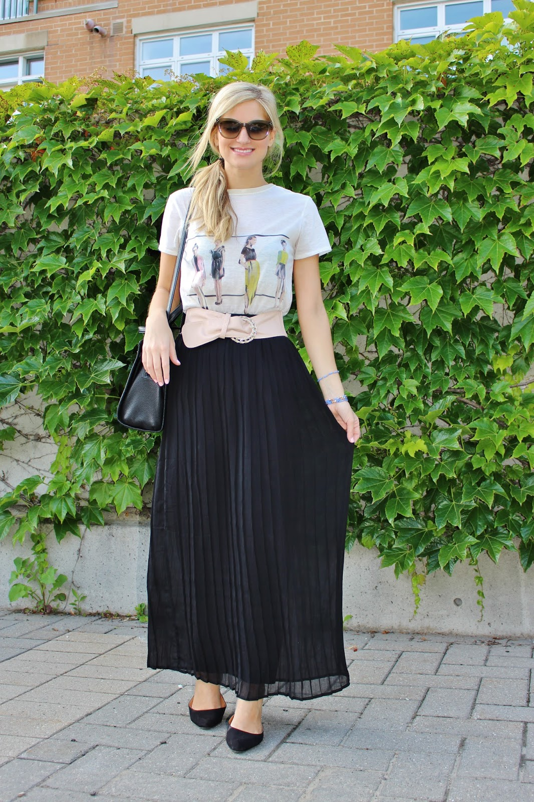 bijuleni - maxi summer skirt