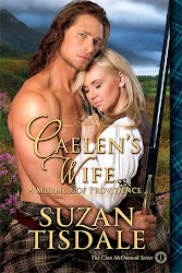 Caelen's Wife - A Murmur of Providence