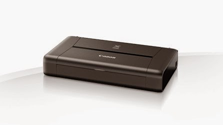 Download Driver Printer Canon PIXMA iP110