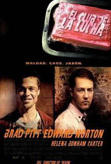 descargar El Club de la Lucha (1999)