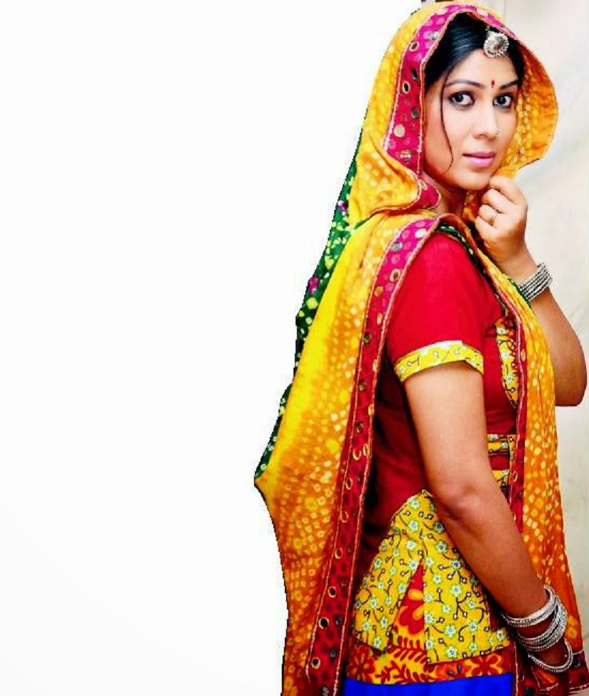 Beautiful Sakshi Tanwar HD Wallpaper