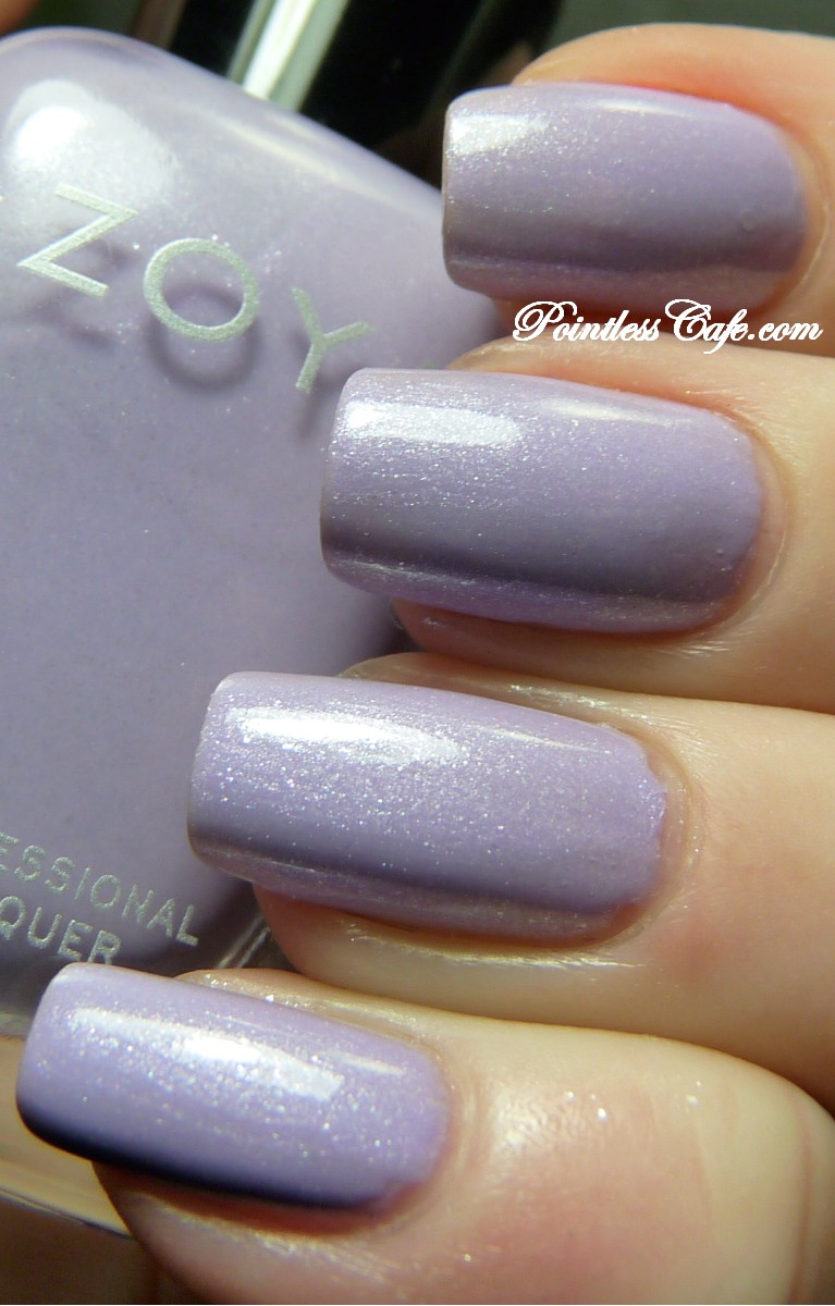 Zoya Julie Zoya Lovely Collection...