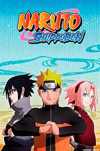 Naruto shippuden 439