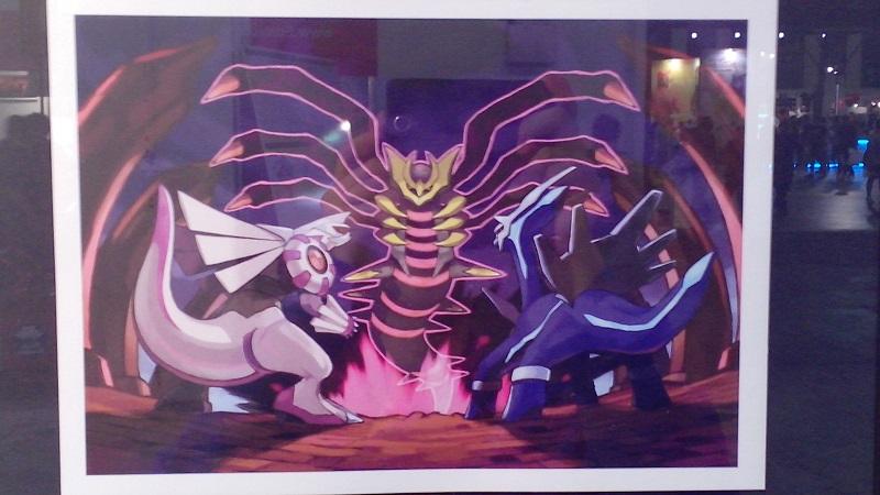 Exposición Pokémon 4