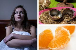 Infusion tranquillisante pour lutter contre l'insomnie rapidement