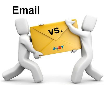 Tại sao nhà hàng nên sử dụng Email Marketing