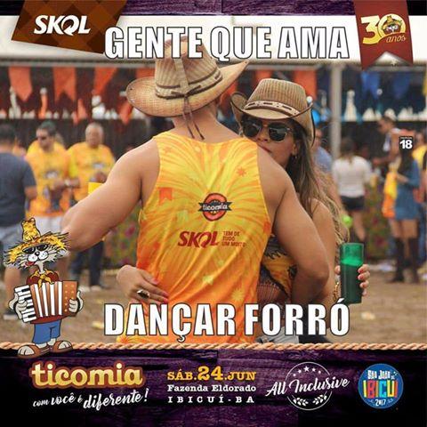 Ticomia 2017 - Imperdível !!!
